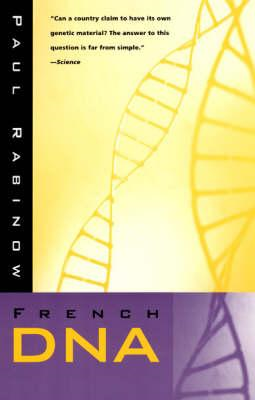French DNA: Trouble in Purgatory (BOK)