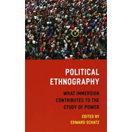 Political Ethnography (BOK)
