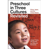 Preschool in Three Cultures Revisited (BOK)