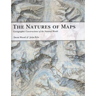 The Natures of Maps: Cartographic Constructions of the Natural World (BOK)