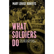 What Soldiers Do (BOK)