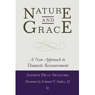 Nature and Grace (BOK)