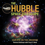 Produktbilde for Hubble Space Telescope (BOK)