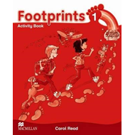 Footprints 1 Activity Book (BOK)