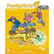 Footprints 3 Pupil's Book B1 (BOK)
