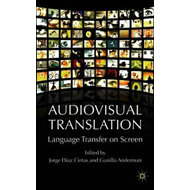 Audiovisual Translation (BOK)