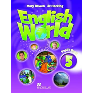 English World 5 Student Book (BOK)