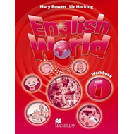 English World 1 Workbook (BOK)