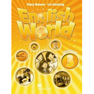 English World 3 (BOK)