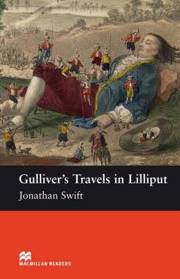 Gulliver's Travels in Lilliput (BOK)