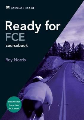 Ready for FCE Coursebook with Key (BOK)