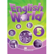 English World 5 Dictionary (BOK)