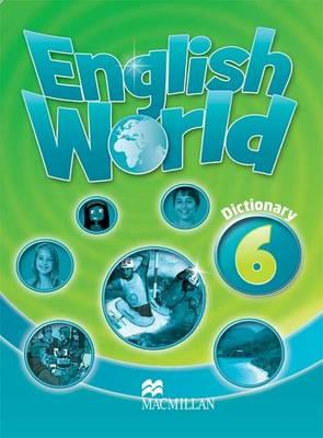 English World 6 Dictionary (BOK)