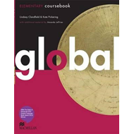 Global - Coursebook - Elementary - With eWorkbook - CEF A1 / (BOK)