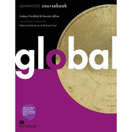 Global Advanced Coursebook (BOK)