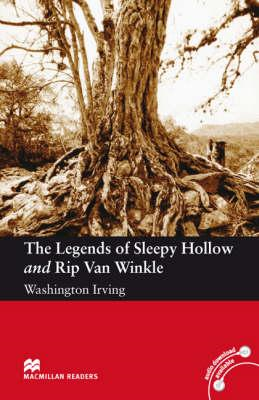Macmillan Reader Level 3 The Legends of Sleepy Hollow and Ri (BOK)