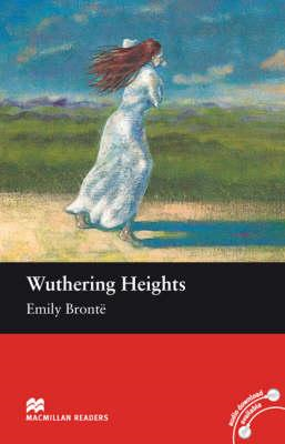 Wuthering Heights Intermediate Level Reader Macmillan (BOK)
