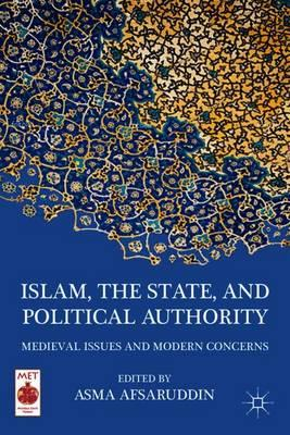 Islam, the State, and Political Authority (BOK)