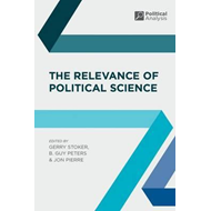 Relevance of Political Science (BOK)