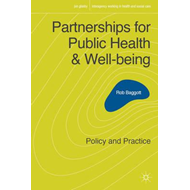 Partnerships for Public Health and Well-being (BOK)