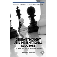 German Thought and International Relations (BOK)