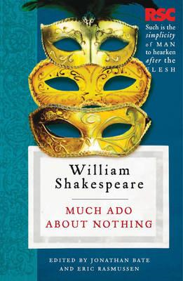 Much Ado About Nothing (BOK)