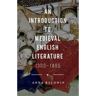Introduction to Medieval English Literature (BOK)
