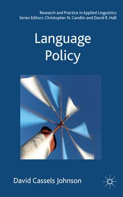 Language Policy (BOK)