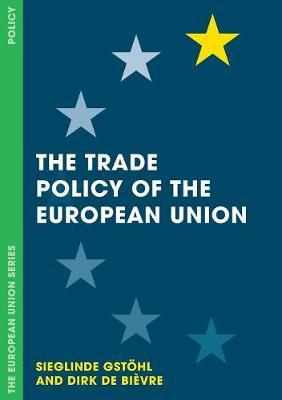 Trade Policy of the European Union (BOK)