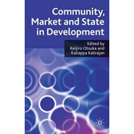Community, Market and State in Development (BOK)