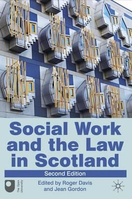 Social Work and the Law in Scotland (BOK)