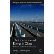 Governance of Energy in China (BOK)