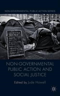 Non-Governmental Public Action and Social Justice (BOK)