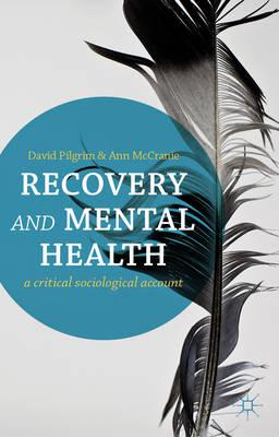 Recovery and Mental Health (BOK)