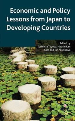 Economic and Policy Lessons from Japan to Developing Countri (BOK)