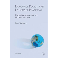 Language Policy and Language Planning (BOK)