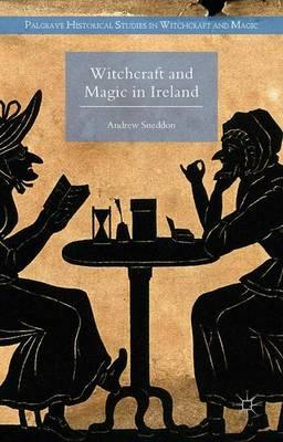 Witchcraft and Magic in Ireland (BOK)
