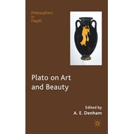 Plato on Art and Beauty (BOK)