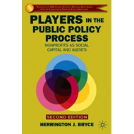 Players in the Public Policy Process (BOK)