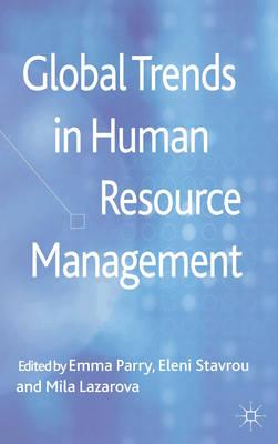 Global Trends in Human Resource Management (BOK)