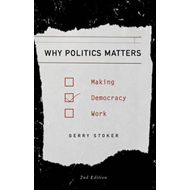 Why Politics Matters (BOK)