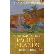 History of the Pacific Islands (BOK)