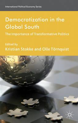 Democratization in the Global South: The Importance of Transformative Politics (BOK)