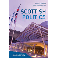 Scottish Politics (BOK)