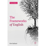 Frameworks of English (BOK)