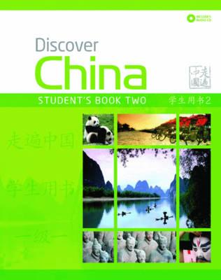 Discover China Student Book Two (BOK)