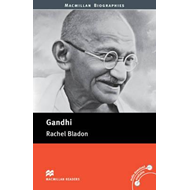 Mr; Gandhi Pre-intermediate Reader (BOK)