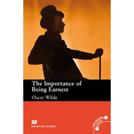 Macmillan Readers the Importance of Being Earnest Upper Inte (BOK)