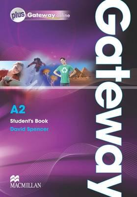 Gateway A2 Student's Book with Gateway Online (BOK)