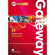Gateway B2 Student Book and Webcode Pack (BOK)